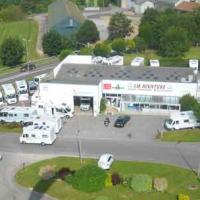 Concessionnaire camping-cars